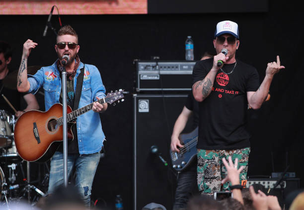 Daytime Village At The 2019 iHeartCountry Festival Presented by Capital One - Show:ニュース(壁紙.com)