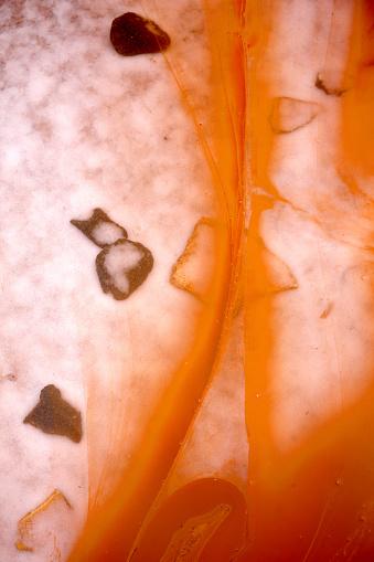 Abstract「Saltworks in Salinas de Imon, Guadalajara, Castilla la Mancha, Spain」:スマホ壁紙(18)
