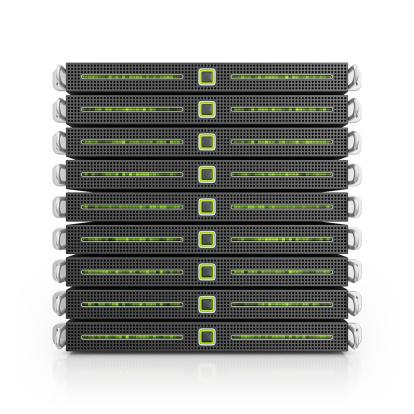 Rack「rack servers」:スマホ壁紙(13)