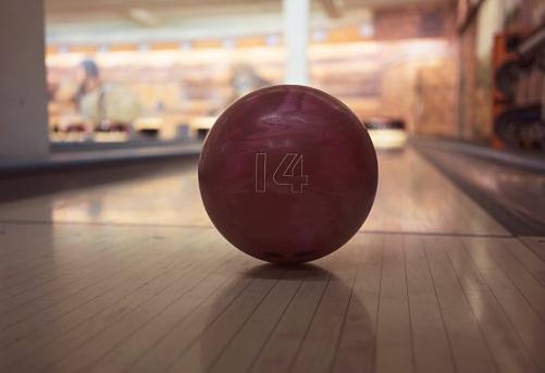 Sports Target「Bowling」:スマホ壁紙(19)