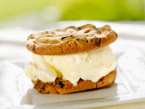 Cookie「Ice Cream Sandwiches」:スマホ壁紙(2)