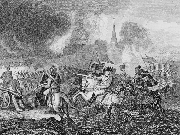 Piedmont - Italy「The Battle of Marengo」:写真・画像(15)[壁紙.com]