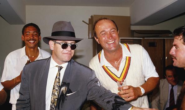 オーストラリア「Elton John and Phil Edmonds」:写真・画像(17)[壁紙.com]