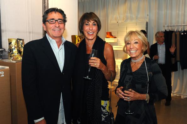 "Condiment「Maison Martin Margiela & Relish Join Forces For ""Tabi Shoe Maker"" Exhibition」:写真・画像(1)[壁紙.com]"