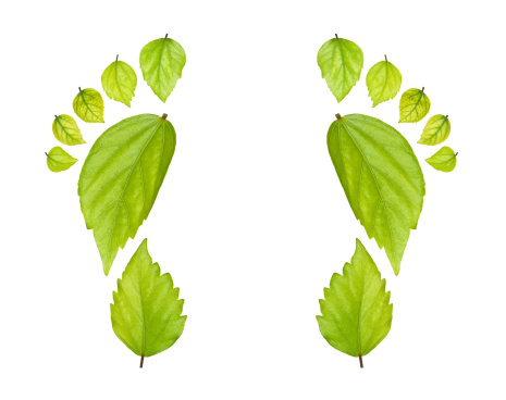 Human Foot「Green energy.」:スマホ壁紙(14)