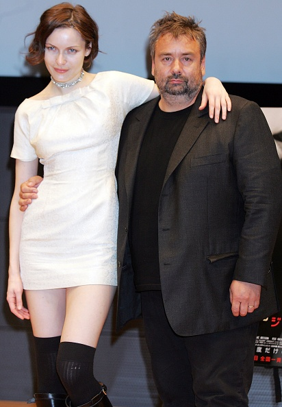 """French Press「Luc Besson Promotes """"Angela"""" In Tokyo」:写真・画像(13)[壁紙.com]"""