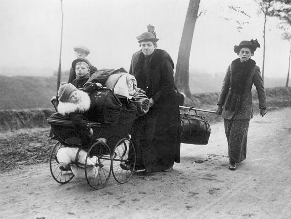 Belgian Culture「Belgian Refugees」:写真・画像(17)[壁紙.com]