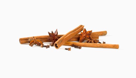 Clove - Spice「Star Anise , cinnamon , and cloves」:スマホ壁紙(7)