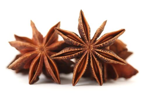 Star Anise「Star anise」:スマホ壁紙(13)
