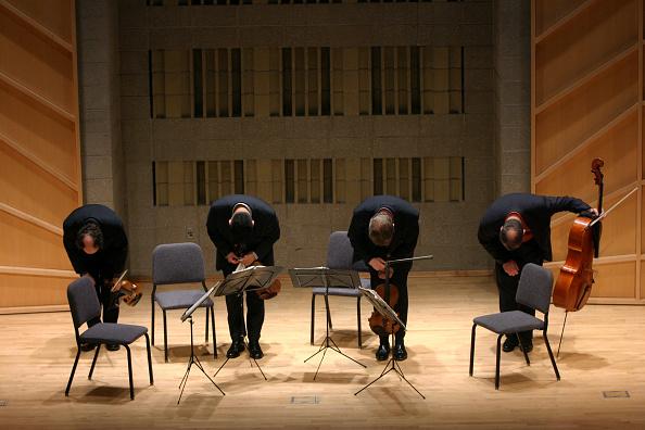 Performing Arts Center「Alexander String Quartet」:写真・画像(7)[壁紙.com]