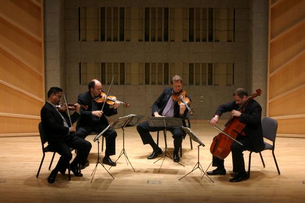 Performing Arts Center「Alexander String Quartet」:写真・画像(8)[壁紙.com]