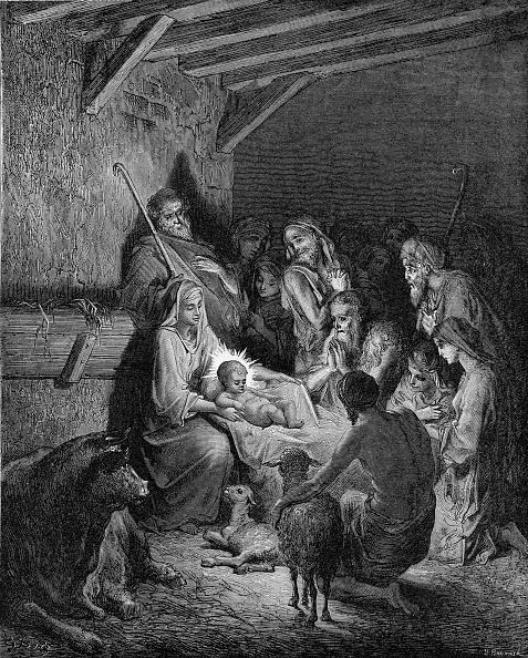 Old Testament「Nativity」:写真・画像(2)[壁紙.com]