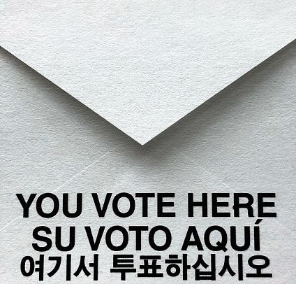 Voting Ballot「Voting by mail」:スマホ壁紙(18)