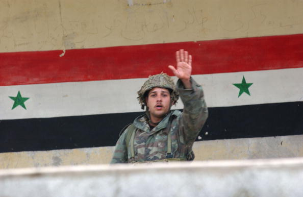 Lebanon - Country「4,000 Syrian Soldiers Expected To Leave Lebanon」:写真・画像(19)[壁紙.com]