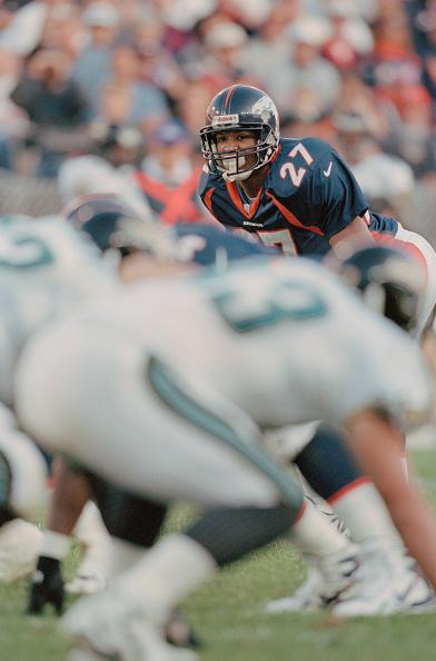 Defensive Lineman - American Football Player「Jacksonville Jaguars vs Denver Broncos」:写真・画像(16)[壁紙.com]