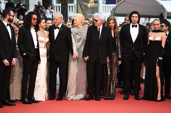 "Cannes International Film Festival「""The Dead Don't Die"" & Opening Ceremony Red Carpet - The 72nd Annual Cannes Film Festival」:写真・画像(15)[壁紙.com]"