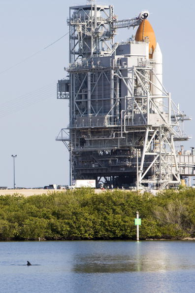 Hubble Space Telescope「NASA Prepares For Launch of Space Shuttle Atlantis」:写真・画像(17)[壁紙.com]