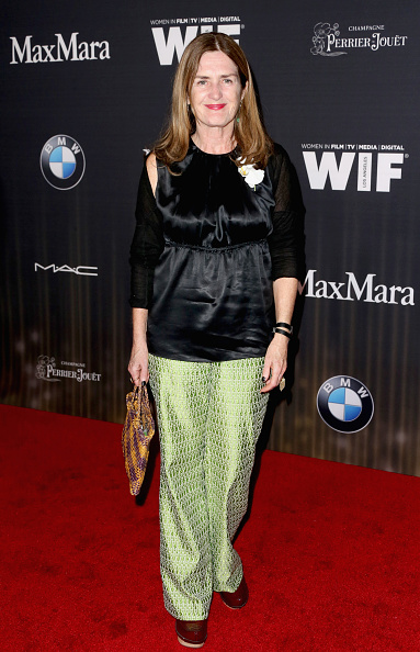 Pre-Party「Ninth Annual Women In Film Pre-Oscar Cocktail Party Presented By Max Mara, BMW, M-A-C Cosmetics And Perrier-Jouet - Arrivals」:写真・画像(17)[壁紙.com]