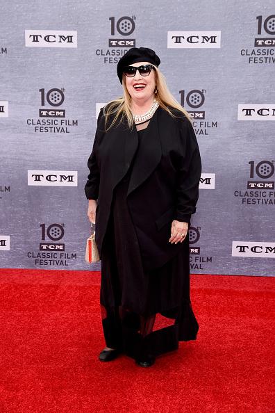 "Beret「2019 10th Annual TCM Classic Film Festival - The 30th Anniversary Screening of ""When Harry Met Sally…"" Opening Night」:写真・画像(12)[壁紙.com]"
