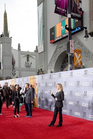 "Presley Ann「2019 10th Annual TCM Classic Film Festival - The 30th Anniversary Screening of ""When Harry Met Sally…"" Opening Night」:写真・画像(17)[壁紙.com]"