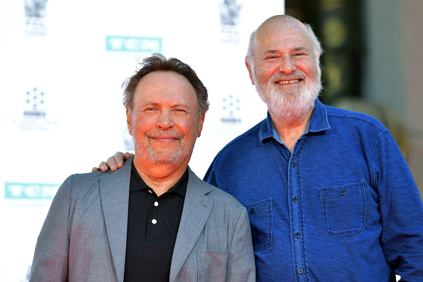 Billy Crystal「2019 10th Annual TCM Classic Film Festival - Hand and Footprint Ceremony: Billy Crystal」:写真・画像(13)[壁紙.com]