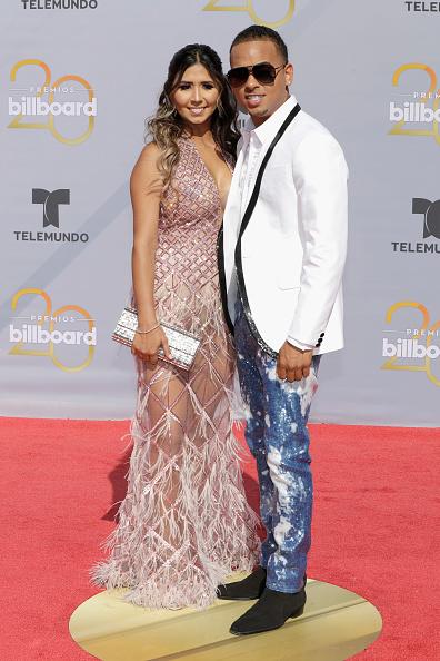 Award「2018 Billboard Latin Music Awards - Arrivals」:写真・画像(8)[壁紙.com]