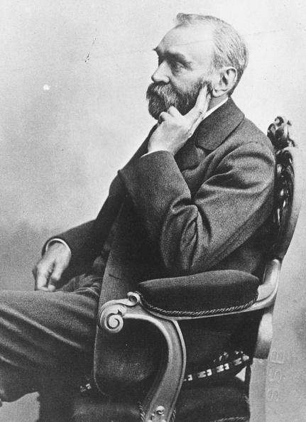 Swedish Culture「Alfred Nobel」:写真・画像(11)[壁紙.com]