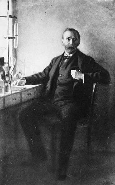 Swedish Culture「Alfred Nobel」:写真・画像(16)[壁紙.com]