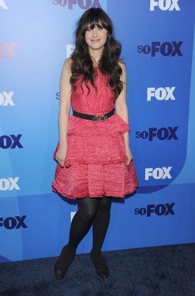 Hosiery「2011 Fox Upfront」:写真・画像(17)[壁紙.com]