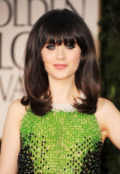 Eyeliner「69th Annual Golden Globe Awards - Arrivals」:写真・画像(19)[壁紙.com]