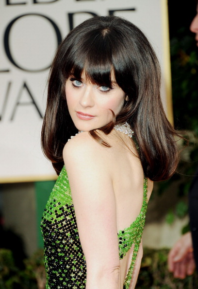Looking At Camera「69th Annual Golden Globe Awards - Arrivals」:写真・画像(15)[壁紙.com]