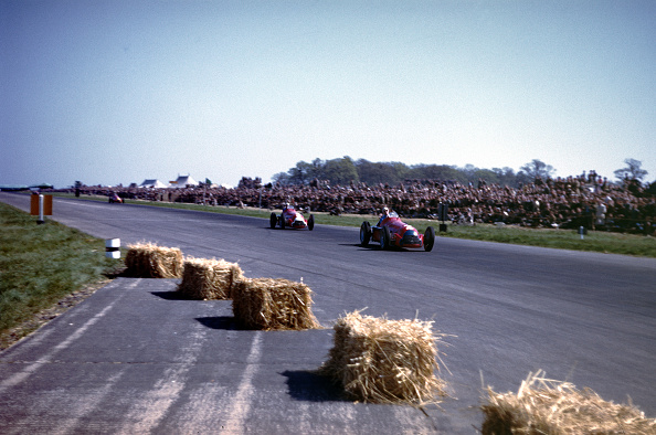 1950-1959「Alfa Romeo At British GP」:写真・画像(12)[壁紙.com]