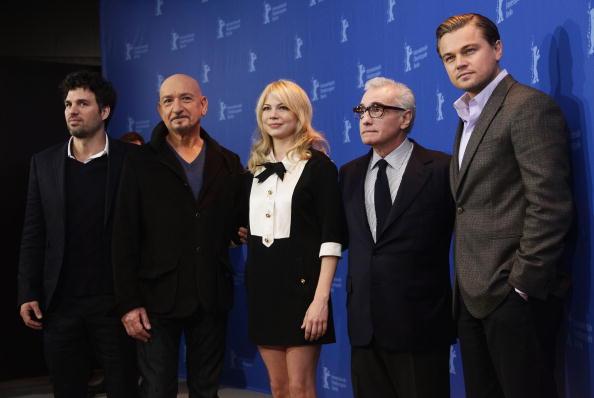 Film Industry「60th Berlin International Film Festival - 'Shutter Island' Photocall」:写真・画像(9)[壁紙.com]