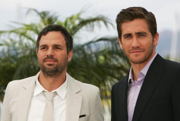 60th International Cannes Film Festival「Cannes - Zodiac - Photocall」:写真・画像(1)[壁紙.com]