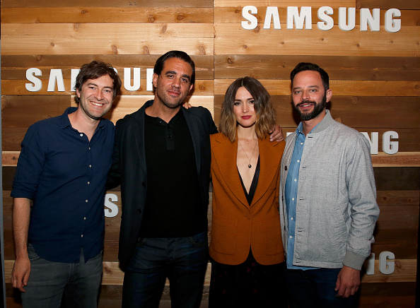 """Rose Byrne「Samsung And InStyle Host Intimate Cocktail Party For Cast Of RADiUS' """"Adult Beginners"""" At SXSW」:写真・画像(15)[壁紙.com]"""
