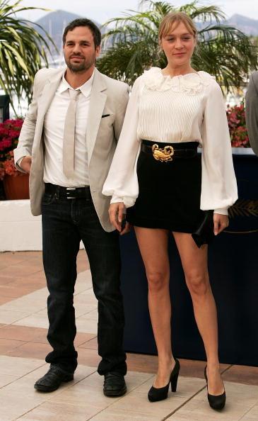 60th International Cannes Film Festival「Cannes - Zodiac - Photocall」:写真・画像(8)[壁紙.com]