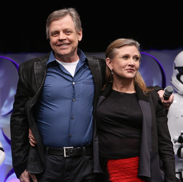 Star Wars Series「Star Wars Celebration 2015」:写真・画像(10)[壁紙.com]