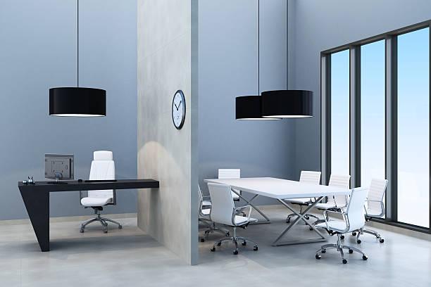 Modern Office:スマホ壁紙(壁紙.com)
