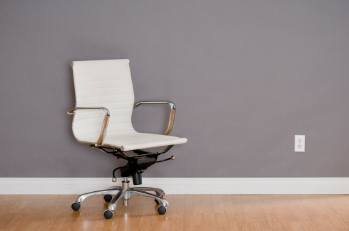 Back Of Chair「Modern Office Chair」:スマホ壁紙(18)