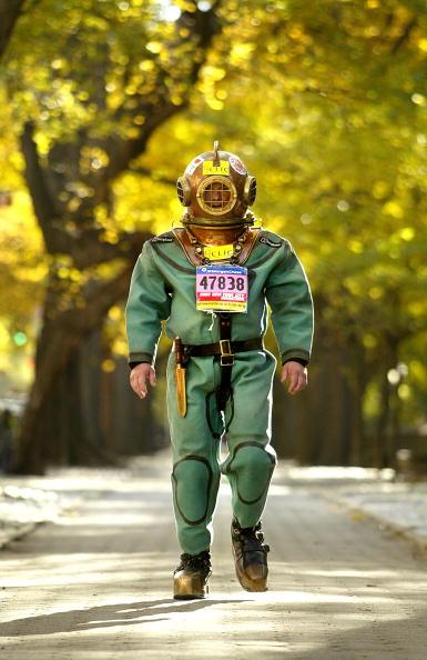 Antique「Slowest Ever New York Marathon」:写真・画像(18)[壁紙.com]