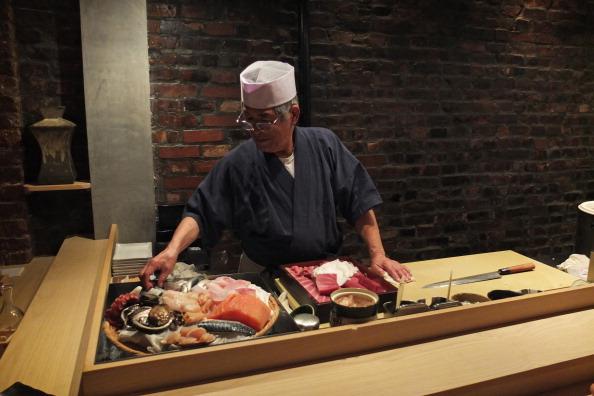 日本食「Sushi At Kura」:写真・画像(3)[壁紙.com]