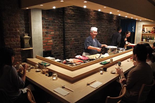 日本食「Sushi At Kura」:写真・画像(11)[壁紙.com]