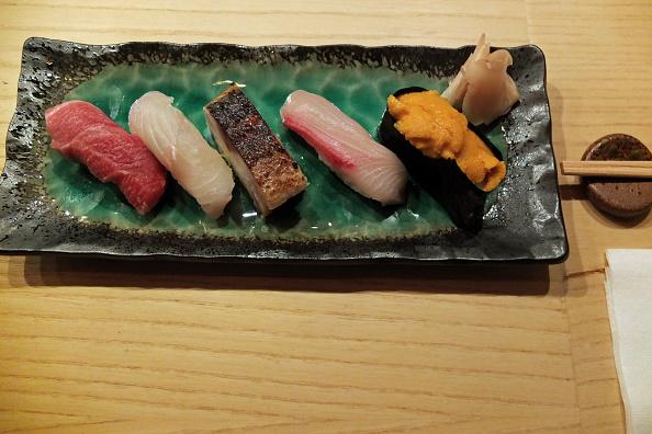 日本食「Sushi At Kura」:写真・画像(10)[壁紙.com]