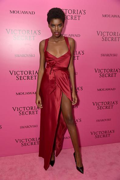 Mercedes-Benz Arena - Shanghai「2017 Victoria's Secret Fashion Show In Shanghai - After Party」:写真・画像(8)[壁紙.com]