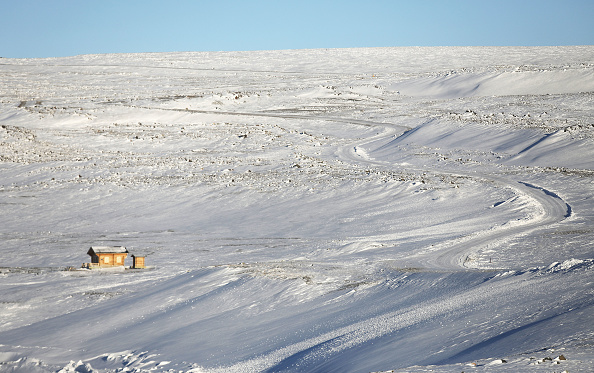 Thule Air Base「NASA Continues Efforts To Monitor Arctic Ice Loss With Research Flights Over Greenland and Canada」:写真・画像(10)[壁紙.com]