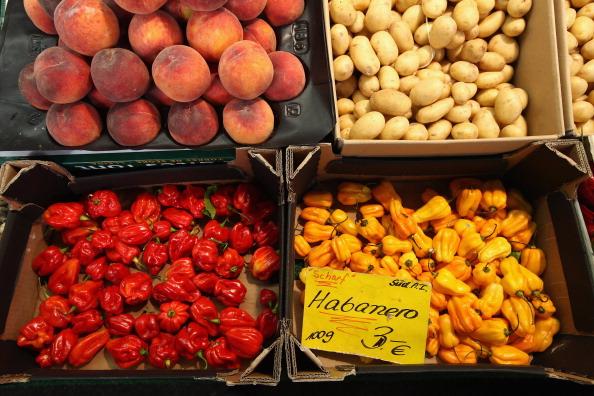 Paprika「Maybachufer Market」:写真・画像(8)[壁紙.com]