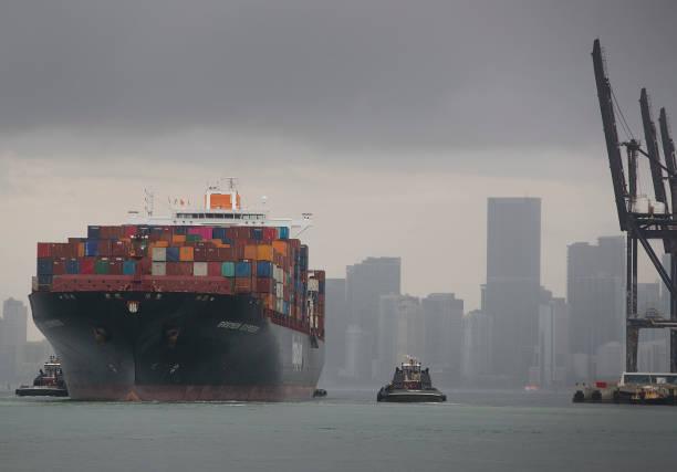 U.S. Escalates Tariff Threats Against China As Trade War Heats Up:ニュース(壁紙.com)