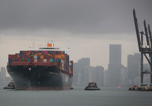 Trader「U.S. Escalates Tariff Threats Against China As Trade War Heats Up」:写真・画像(7)[壁紙.com]