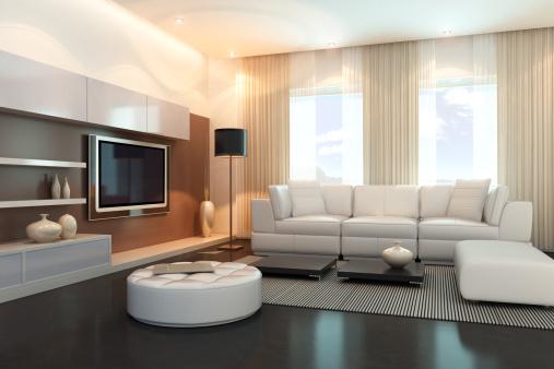 Glamour「Modern Luxury Penthouse」:スマホ壁紙(0)