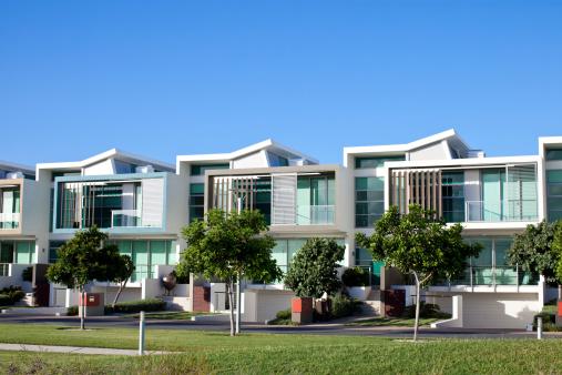 Row House「Modern Luxury Apartments」:スマホ壁紙(13)